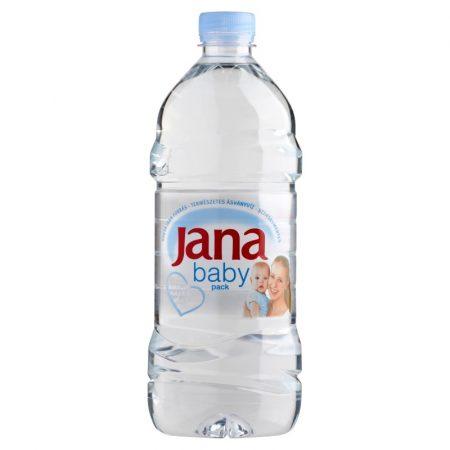 Jana Babavíz                         1 L