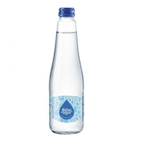 Natur Aqua Ásványvíz Dús        v.v 0.33