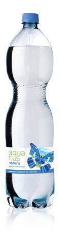 Aquarius .SAVAS ásv.víz             1.5L