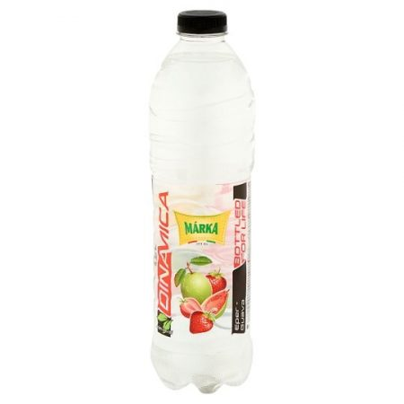 Márka O2 Eper-Guava víz         PET 1.50