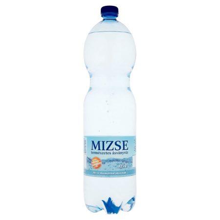 Mizse víz dús                       1.50