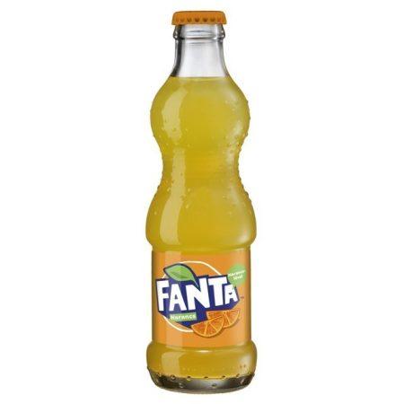 Fanta Narancs                       0.25
