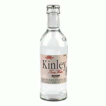 Kinley Tonic                        0.25
