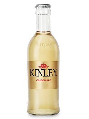 Kinley Gyömbér                      0.25