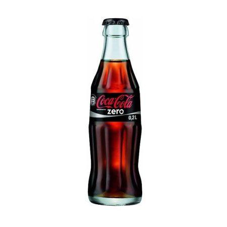 Coca-Zéro                           0.25