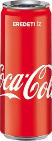 Coca-Cola dob.                      0.33