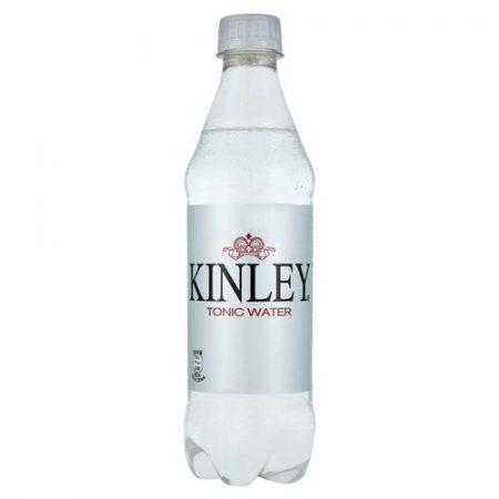 Kinley Tonic PET                    0.50