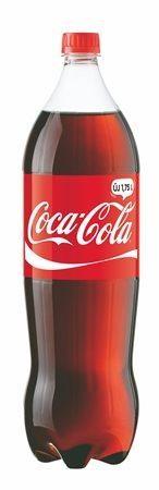 Coca-Cola PET                     1.25 L