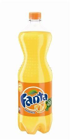 Fanta Narancs PET                 1.25 L