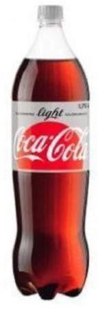 Coca-Light PET                  PET 1.75