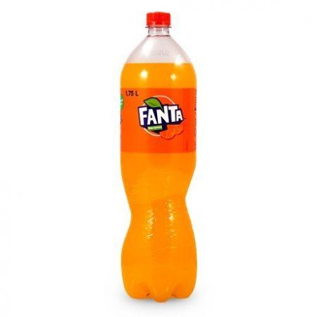 Fanta Narancs                   PET 1.75