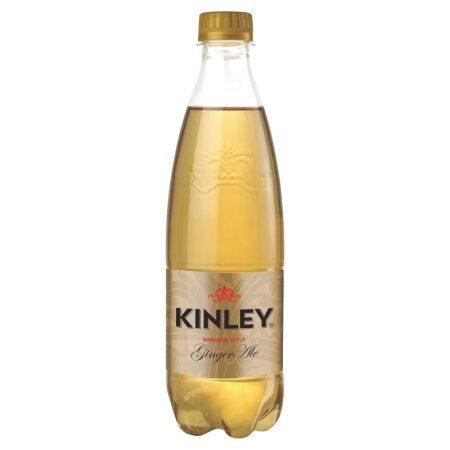 Kinley Gyömbér PET            PET 1.50 L
