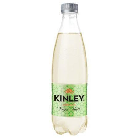 Kinley Mojito                 PET 1.50 L