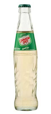 Canada Dry v.v.                     0.25
