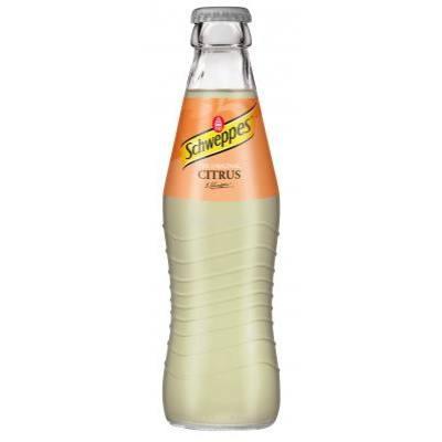 Schweppes Citrus Mix v.v.           0.25