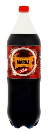 Márka Cola PET                      0.50