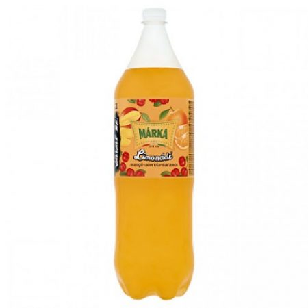 Márka Mangó Acerola Narancs      PET 2 L