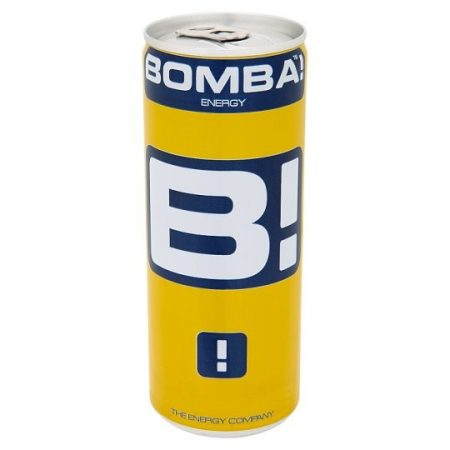 Bomba Classic                   dob 0.25