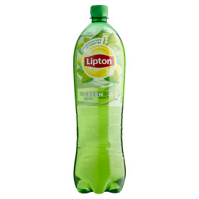 Lipton IT Zöld                      1.5L