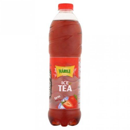 Márka Ice Tea Eper              PET 1.50