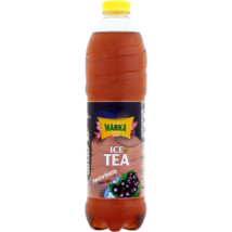 Márka Ice Tea Feketeribizli     PET 1.50