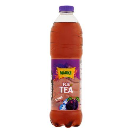 Márka Ice Tea Szilva            PET 1.50