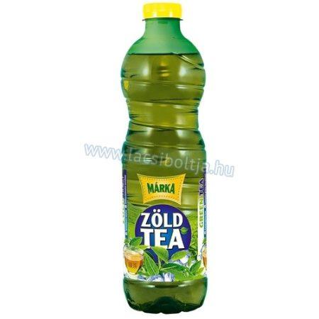 Márka Ice Tea Zöld              PET 1.50