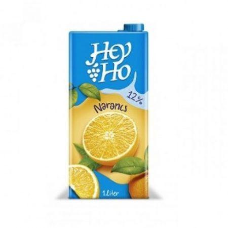Hey Ho Narancs  12%                  1 L