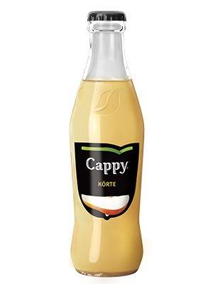 Cappy Körte                     v.v 0.25