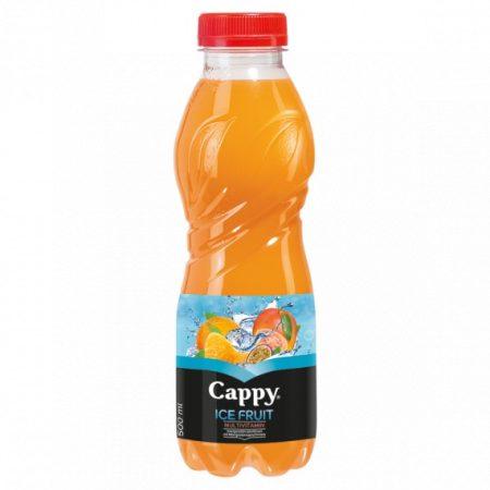 Cappy Multivitamin                  0.50