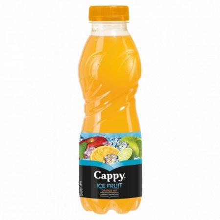 Cappy Narancs Mix                   0.50