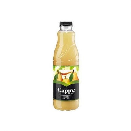 Cappy Körte                      PET 1 L