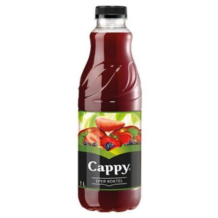 Cappy Eper                       PET 1 L