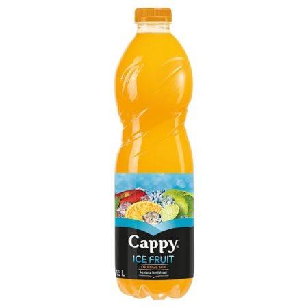 Cappy Narancs Mix                  1.5 L