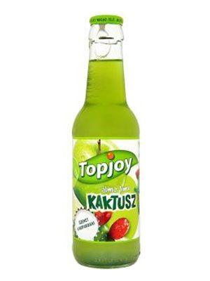 Top Joy Kaktusz üveges 40% üveges   0.25