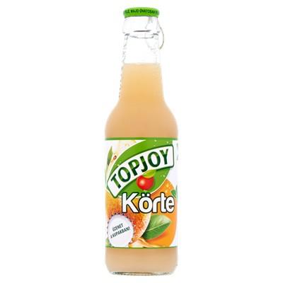 Top Joy Körte 35% üveges            0.25