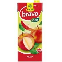 Bravo Alma                          0.20