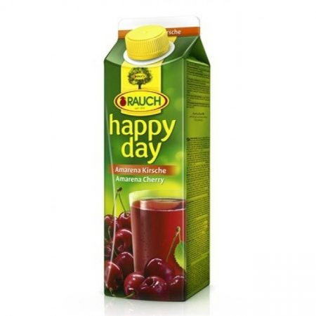 Happy Day Amarena Meggy 50%          1 L