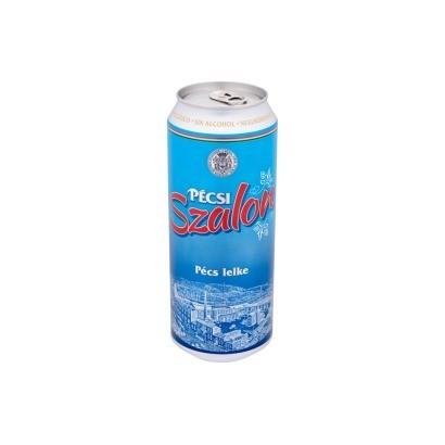 Szalon ALKOHOLMENTES dobozos        0.50