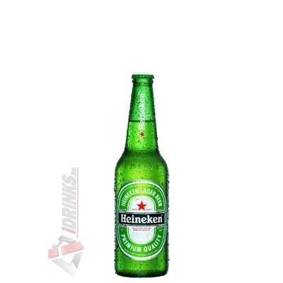 Heineken Lager Beer                 0.33