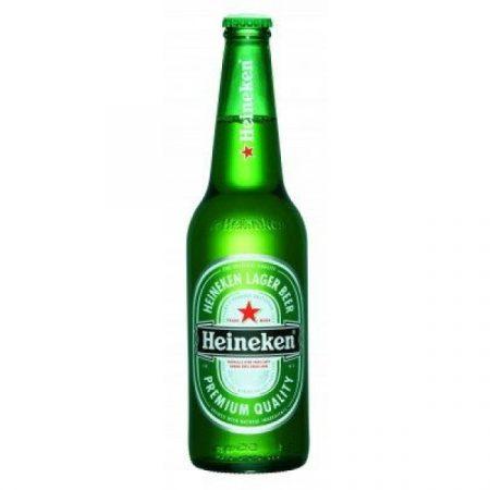Heineken Lager Beer AKCIÓ!!!        0.50