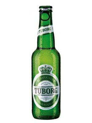 Tuborg Green Egyutas                0.33