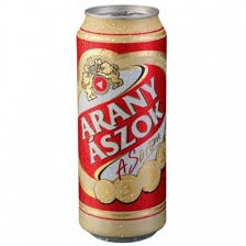 Arany Ászok dob.                    0.50