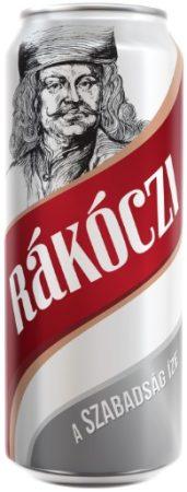 Rákóczi Dob. sör                    0.50