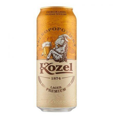 Kozel Prémium DOBOZOS           Dob 0.50