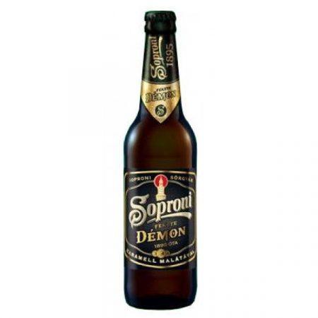 Soproni Fekete Démon                0.50