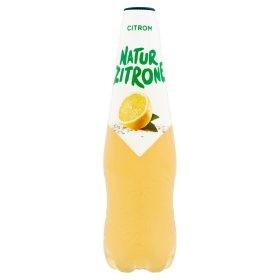 NaturZitrone  PET  Citrom 0%        0.50