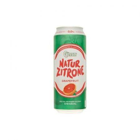 NaturZitrone  0% Grapef. DOB        0.50
