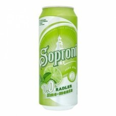 Soproni Dob 0% Lime-menta       DOB 0.50