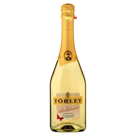 Törley Pezsgő ALKOHOLMENTES         0.75